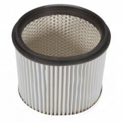 Filtr polistyrenowy do odkurzania na sucho i mokro